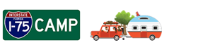 Travelers Campground Logo