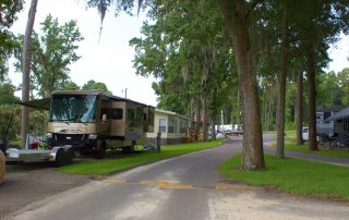 Travelers Campground Alachua FL