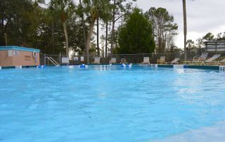 Travelers Campground Alachua FL RV Park